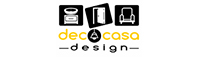 DecoCasa Design logo